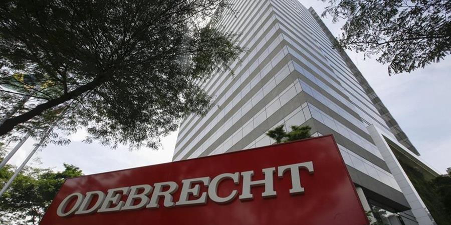 Fiscales de los países donde funcionarios y empresarios están implicados en los sobornos de Odebrecht, se reunirán para compartir información. (Foto Prensa Libre: Hemeroteca PL)