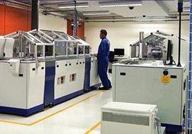 Las impresoras que entregó Easy Marketing al Renap aún no han sido certificadas por la empresa Data Card. (Foto Prensa Libre: Hemeroteca PL)