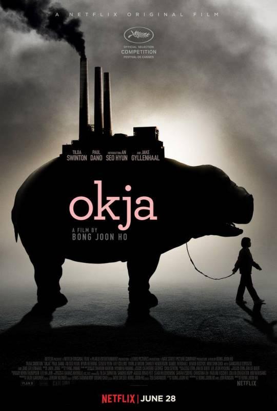 El estreno de la película en Netflix está previsto para finales de junio. (Foto Prensa Libre: Netflix)