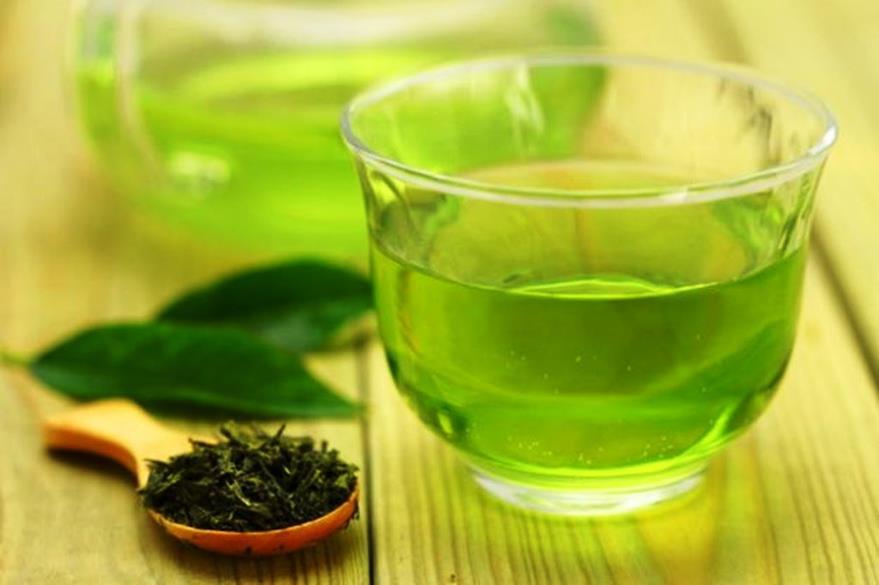 El té verde disminuye la muerte celular (apoptosis) de los podocitos, las células que restringen el paso de proteínas a la orina. (Foto Prensa Libre: Hemeroteca PL)