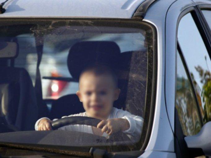 Hazaña de niño asombró a la Policía. (Foto referencial del sitio atraccion360.com)