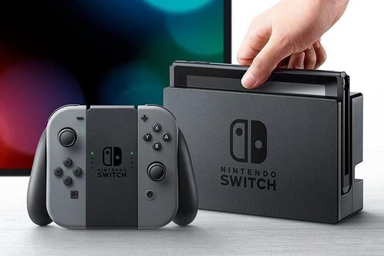 A partir del medio día de este jueves estará disponible en la eShop de Nintendo la plataforma de streaming Hulu. (Foto Prensa Libre: Alba Beta Juega).