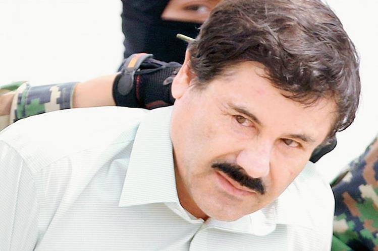 La película sobre el Chapo Guzmán será dirigida por el cineasta Ridley Scott. (Foto Prensa Libre: Hemeroteca PL)