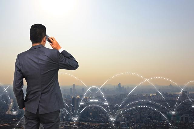 En la denominada Futura Internet Inalámbrica (FIA), se interconectarán un billón –un millón de millones- de dispositivos inalámbricos, al margen de los que se conecten a la Internet fija convencional. (Foto Prensa Libre: IMDEA Networks Institute).