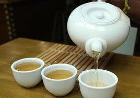 El té es salud, sabor y calidad. Preparelo de la forma adecuada para aprovechar sus atributos (Foto Prensa Libre: José Andrés Ochoa).