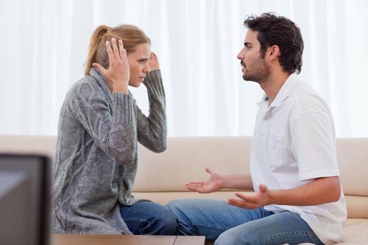 Los conflictos en pareja tienen solución. (Foto Prensa Libre: Hemeroteca PL)