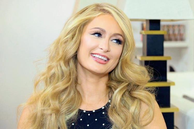 Paris Hilton recibió una fuerte suma de dinero por participar en la broma. (Foto Prensa Libre: Hemeroteca PL)