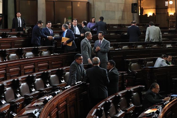 Congresistas hicieron la solicitud para el traslado de embajada a Jerusalén por motivaciones religiosas. (Foto Prensa Libre: Hemeroteca PL)