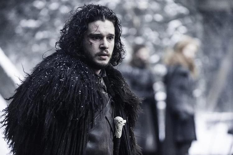 "La serie ""Game of Thrones"" aspira a 24 premios Emmy."