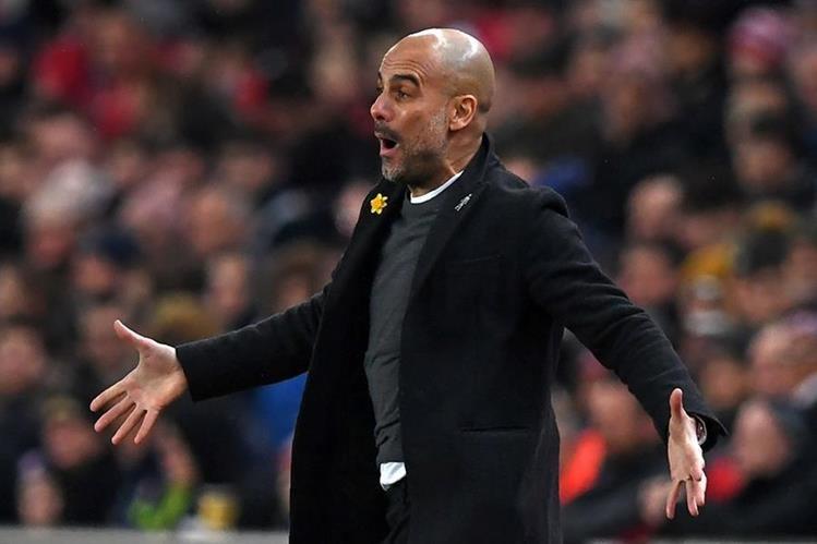El médico del Bayern Munich atendió sin anestesia a Guardiola