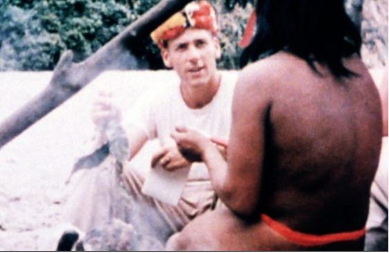 Cinco misioneros fueron brutalmente asesinados por una tribu de la amazonia ecuatoriana en 1956.