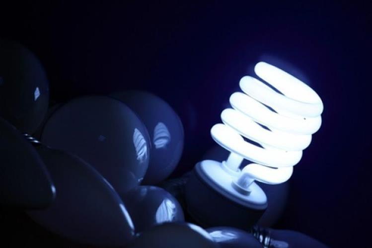 El consumo de energía fue mayor el año pasado. (Foto Prensa Libre: Freepik.es)