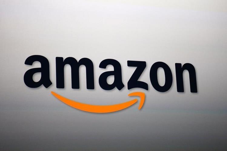 Amazon, fundada en 1994, es la tienda en línea más grande del mundo. (Foto Prensa Libre: AFP / GETTY IMAGES)