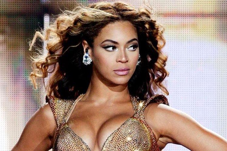Beyoncé será una de las grandes premiadas en los MTV Europe Music Awards. (Foto Prensa Libre: Hemeroteca PL)