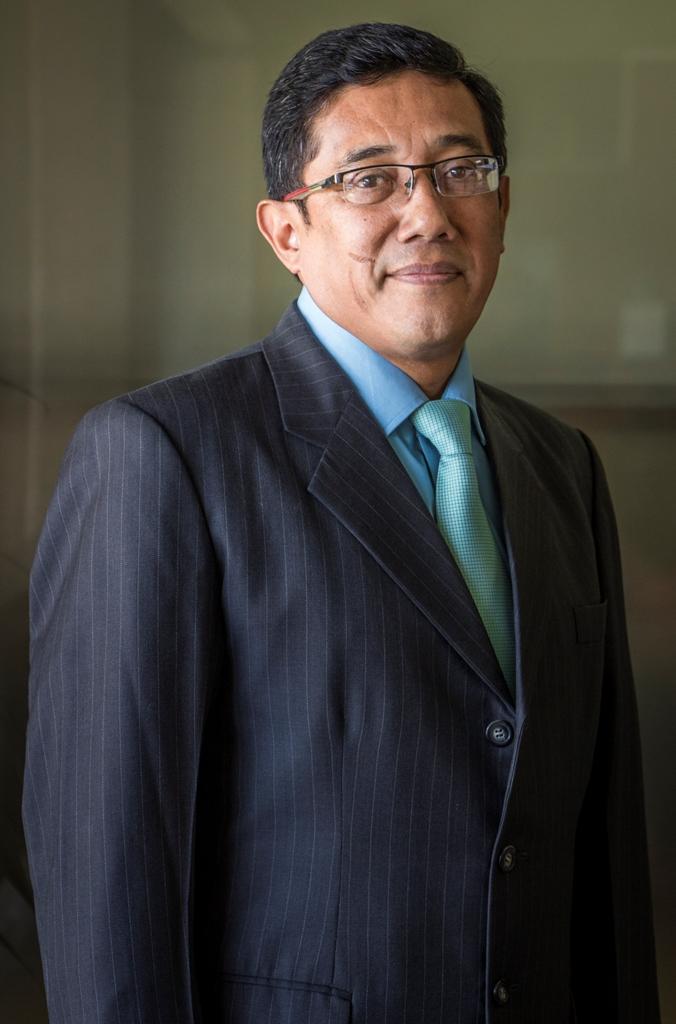 Guillermo Díaz es director académico del Departamento de Economía Empresarial de la Universidad Rafael Landívar.