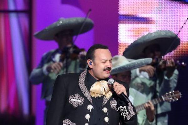 <p>Pepe Aguilar espera cautivar con nueva producción. (Foto Prensa Libre: Archivo)</p>