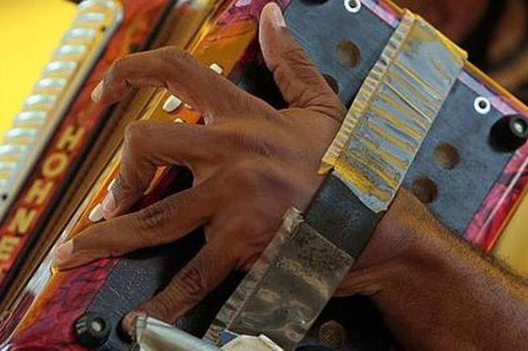 La Unesco declaró como patrimonio inmaterial de la humanidad al vallenato colombiano. (Foto Prensa Libre: Unesco)