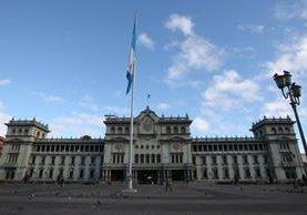 Más de 7 millones y medio de guatemaltecos estan convocados para votar. (Foto Prensa Libre: Hemeroteca PL)