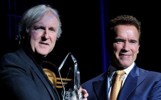 Arnold Schwarzenegger dice que sí volverá a ser Terminator