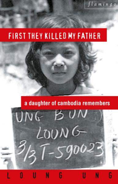 Angelina Jolie filmó las escenas de First They Killed My Father en Camboya. (Foto Prensa Libre: i.harperapps.com)