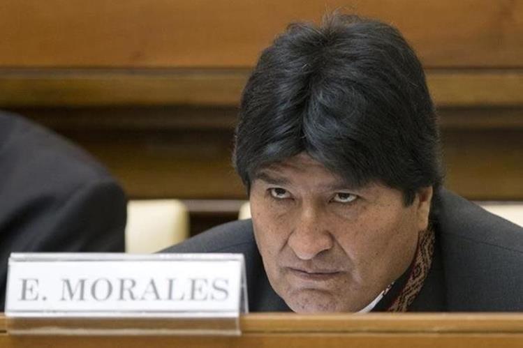 Jimmy Morales informa sobre retorno de Embajada de Guatemala en Jerusalén