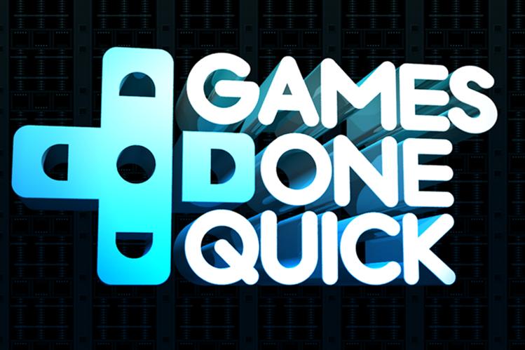 El evento Games Done Quick llevaba ya US$500 mil recaudados este miércoles. (Foto Prensa Libre: dualshockers.com).