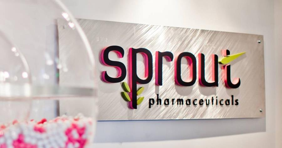 Sprout busca lanzar al mercado la versión femenida de viagra.