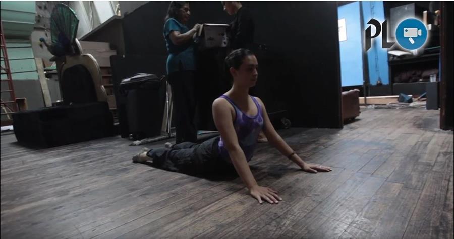 El Ballet Guatemala presenta una versión coreográfica de la obra Carmina Burana, integrada por poemas medievales que fueron musicalizados. (Foto Prensa Libre: Youtube)