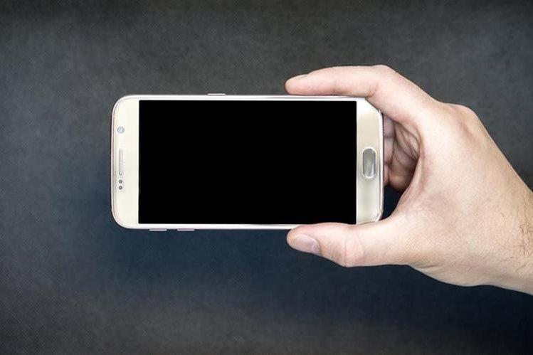 Un celular para que no se desconcentren los estudiantes