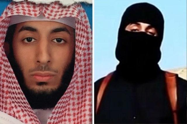 Mohamed Emwazi, conocido como Jihadi John.