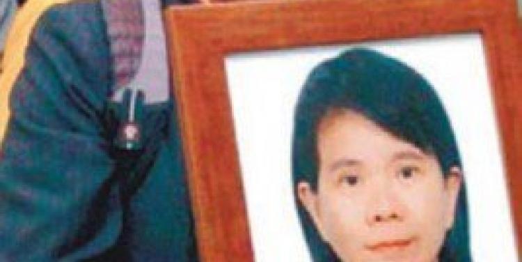 Jlia Ou,cumplido funciones en la embajada taiwanesa en Guatemala entre el 2000 y el 2006.