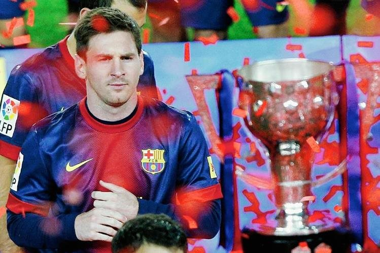 Leonel Messi cumple hoy 24 de junio, 29 años. (Foto: Reuters)