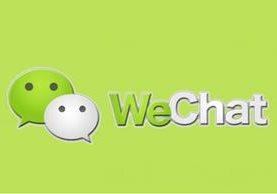 """El """"Whatsapp chino"""" sigue sumando usuarios. (Foto Prensa Libre: Hemeroteca PL)"""