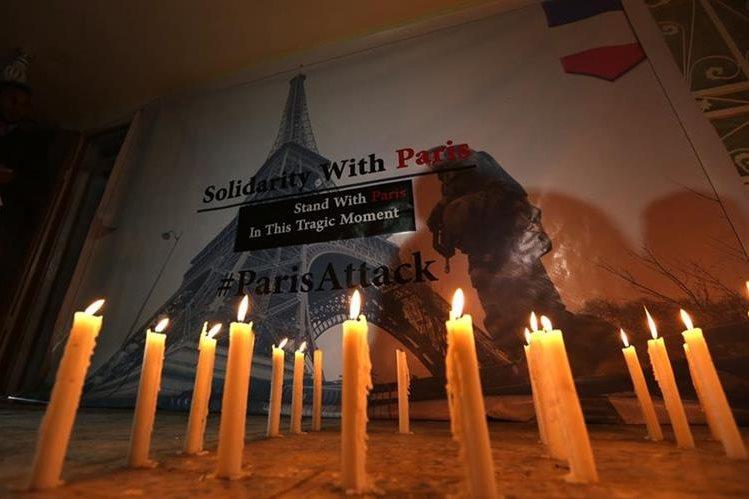 Los ataques del viernes no son los primeros atentados suicida perpetrados en Europa occidental. (Foto Prensa Libre: AP).