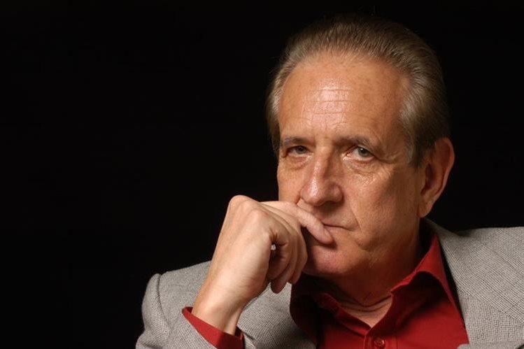 Jorge Castillo Love presidente de Cervecería Centro Americana falleció hoy a los 76 años. (Foto Prensa Libre: Cortesía Cervecería Centro Americana)