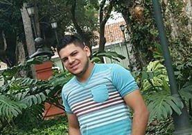Gerardo Cruz fue asesinado por su expareja en Costa Rica.