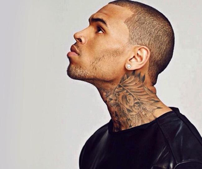 Chris Brown se ha involucrado en varios escándalos de agresión. (Foto Prensa Libre: Hemeroteca PL)