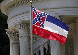 La bandera confederada es apreciada por unos y odiada por otros.
