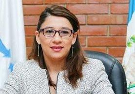 Claudia Ávila será investigada por las autoridades. (Foto Prensa Libre: Hemeroteca PL).