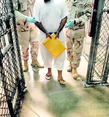 El Congreso de EE. UU. vuelve a bloquear cierre de prisión de Guantánamo. (Foto Hemeroteca PL).