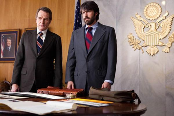 """<p>Warner Bros. Pictures presenta """"Argo"""", un thriller de rescate sobre la crisis de los rehenes iraní de 1979. (Foto Prensa Libre: AP)<br></p>"""
