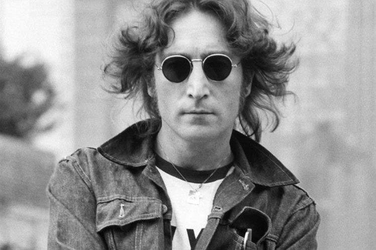John Lennon permanece vivo en sus fanes. (Foto Prensa Libre: Hemeroteca PL)