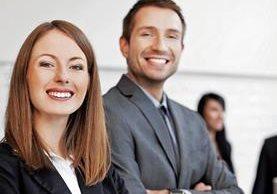 Personas que poseen experiencia y conocimiento integral logran resultados concretos en beneficio de la empresa. (Foto Prensa Libre: Servicios)