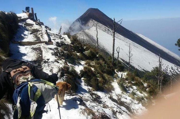 Esta es una experiencia maravillosa y poco vista en Guatemala.