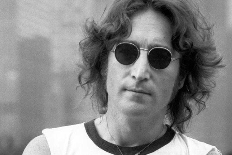 John Lennon cumpliría hoy 76 años.