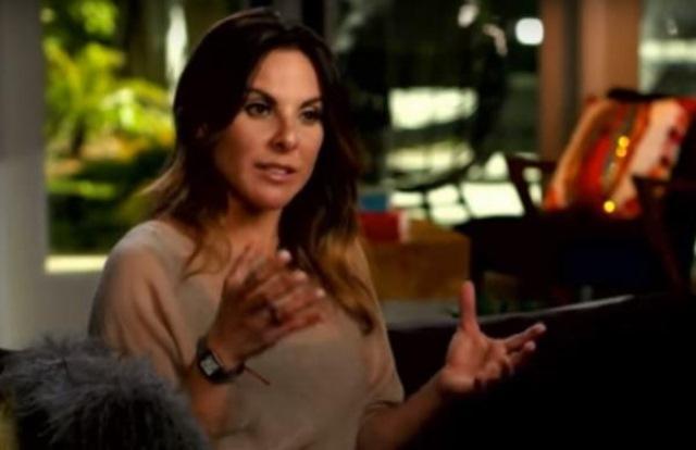 Kate del Castillo, actriz mexicana. (Foto Prensa Libre: EFE)