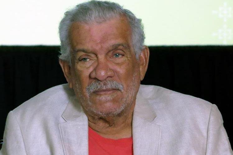 Escritor nació Castries en Santa Lucía, una de las Islas de Barlovento en las Antillas Menores. (Foto Prensa Libre, AP)