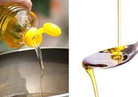 Antes el aceite se usaba con moderación en la cocina. (Foto, Getty Images)