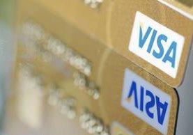 El uso correcto de herramientas de crédito es fomentado. (Foto Prensa Libre: EFE).