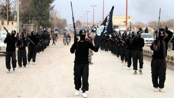 El Estado Islámico ha perpetrado varias matanzas en Siria. (Foto Hemeroteca PL)